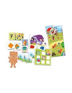 Arqueojugando - Mamut (Fosforescente)