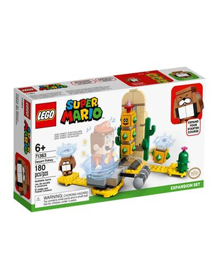 LEGO Super Mario - Pokey Desierto