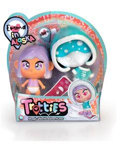 Bola Buum - Con 12 globos de Agua