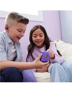 Muñeca - Princesa Blanca Nieves (con brillo real)