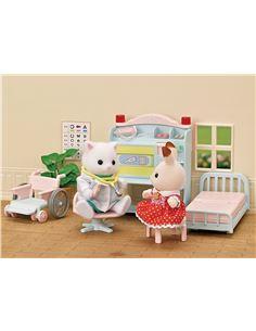 Figura - Bend and Flex: Capitan America Marvel