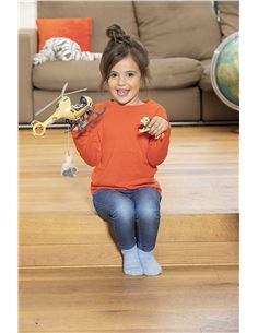 LEGO City - Camion de Transporte del Reactor