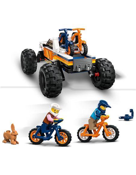 Muñeca Princesa - Frozen 2: Elsa Singing - 25564112-3