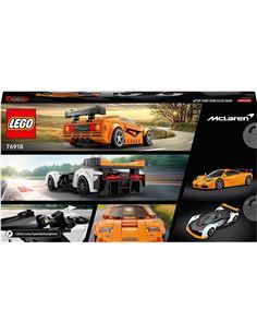 Playmobil - City Life: Mama con Carrito Gemelos
