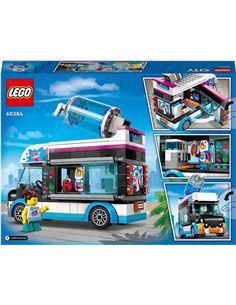 Camion Basura 1.2.3 Playmobil 6774