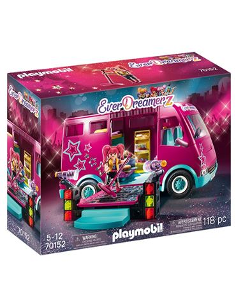 Playmobil - EverDreamerz: Autobús