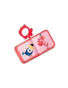 Playmobil 1.2.3 - Hada con Cervatillo