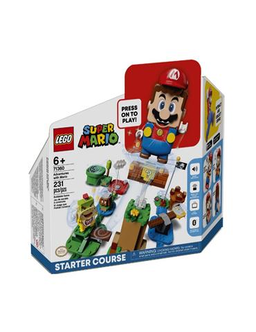 LEGO Super Mario - Pack Inicio