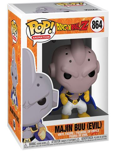 Funko Pop - Dragon Ball Z Majin Buu (Evil) 864