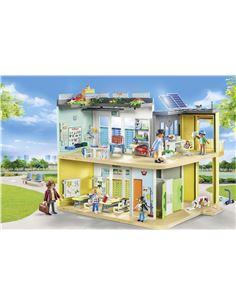 Barbie - Extra: Trenzas de Colores