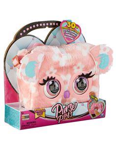 PinyPon - Zapatos Quita y Pon (Rosa)