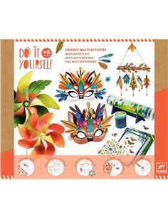 PinyPon - Zapatos Quita y Pon (Azul)