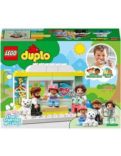 PinyPon - Figura Pirata Pelirojo