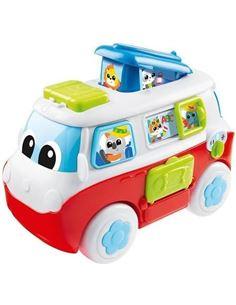 Reloj - Kidizoom Smart Watch Dx2 Rojo