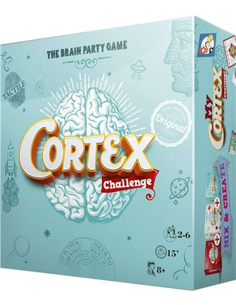 Cortex Challenge - Original