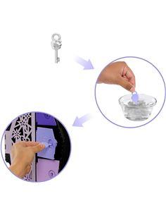 Bayala - Figura Unicornio Elany