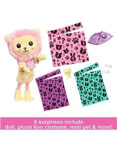 Attack Colletcion - Goku