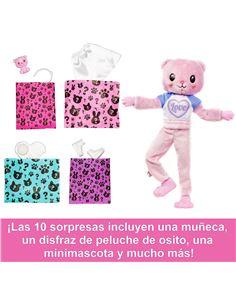 Wild Life - Figura Gato de Bengala 13918