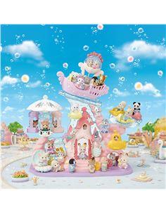 Puzzle 500 piezas African Sunset
