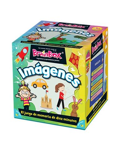 Brainbox Imagines