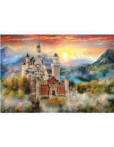 Puzzle 3D Autobus Noctambulo Harry Potter