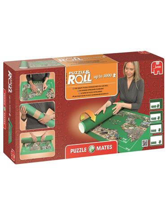 Puzzle & Roll 3000 piezas
