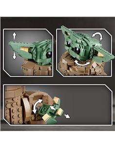 Libro para pintar - Pinta y Pega: Bebés Llorones N