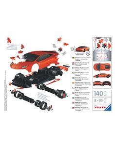 Escape Room - The Game: Terror (2 Jugadores)