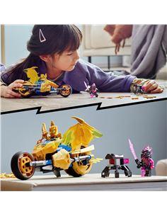Figura - Goo Jit Zu Marvel: Hulk