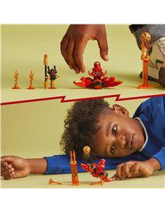 Figura - Goo Jit Zu: Iron Man
