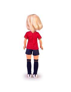 Enchantimal - Muñeca: Zadie Zebra con Ref