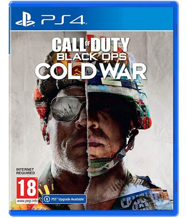 PS4 - Call of Duty: Black Ops Cold War