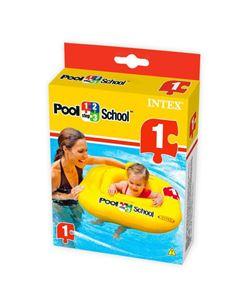 Puzzle - Multipuzzle: Piratas 2x20 pcs