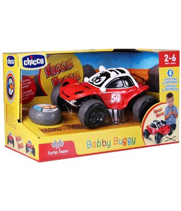Bobby Buggy R/C. Chicco