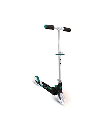 Patinete - Funbee: 2 Ruedas co Luces Led