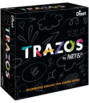 Party & Co - Trazos