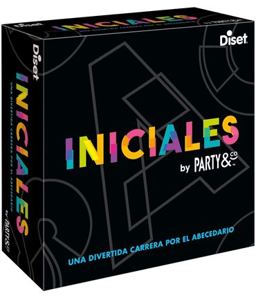 Party & Co - Iniciales