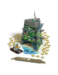 Juego Juggle It
