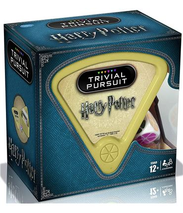 Trivial Bite - Harry Potter