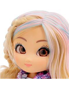 Arqueojugando Smilodon Fluorescente