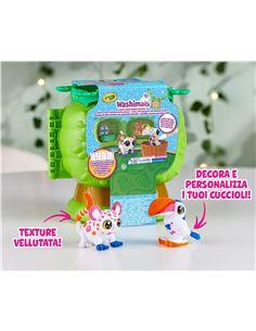Dinosaurs - Figura: Cachorro de Gigantosaurus