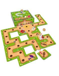 Juego de mesa - Smart Game: Parking Puzzle