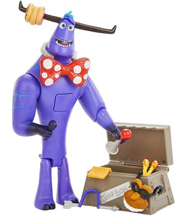 Monsters At Work - Figura