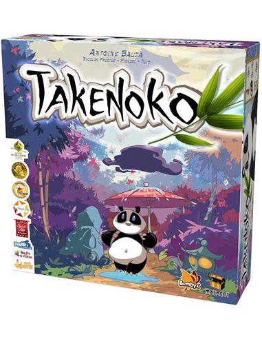 Isla Calavera - 39200129