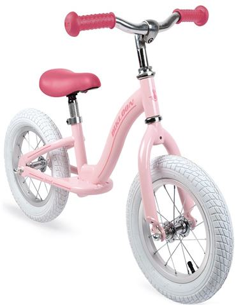 Bicicleta Vintage Rosa Janod
