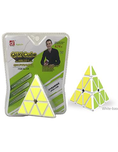 Cubo Magico 10 cm.