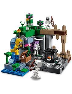 Porteria de Futbol - Plegable: Amarilla