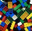 Con Lego ¡Deja volar la imaginación!