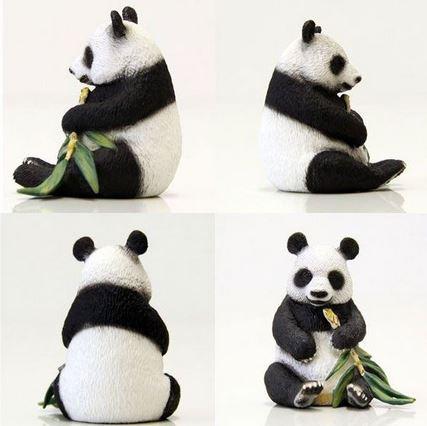 oso panda schleich
