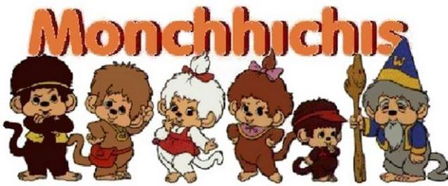 monchhichi tv